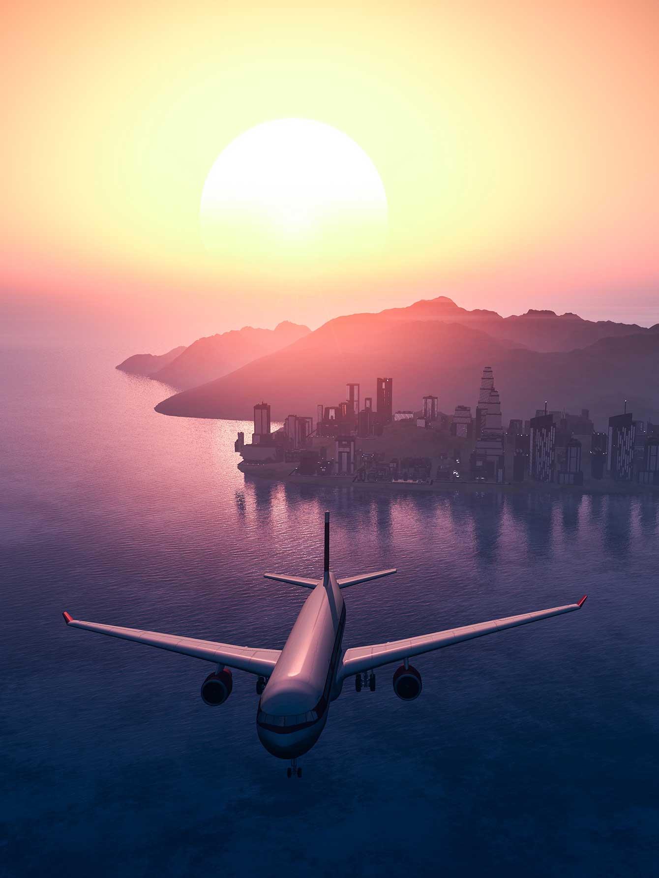 השוואת-טיסות